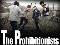 Image for The Prohibitionists
