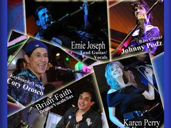 Image for Brian Faith Band