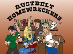 Image for Rustbelt Homewreckers
