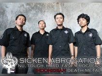 Sicken Abrogation