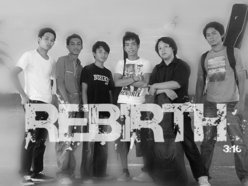 Image for rebirth band