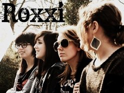 Image for Roxxi