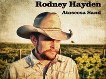 Rodney Hayden