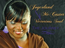 Image for Joyceland McCaster & Victorious Soul