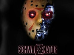 Image for Schwarzenator