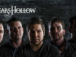 Image for 3 Years Hollow