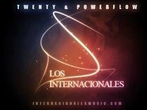 Twenty y Powerflow Los Internacionales