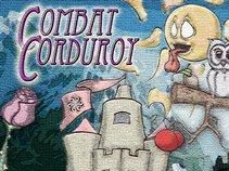 Combat Corduroy