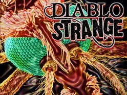 Image for Diablo Strange