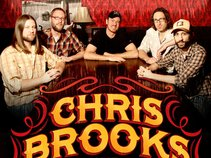 Chris Brooks and The Silver City Boys