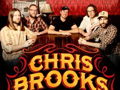 Image for Chris Brooks & The Silver City Boys