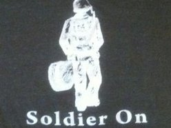 Image for Soldier On