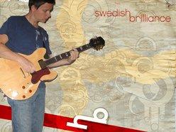 Image for Swedish Brilliance