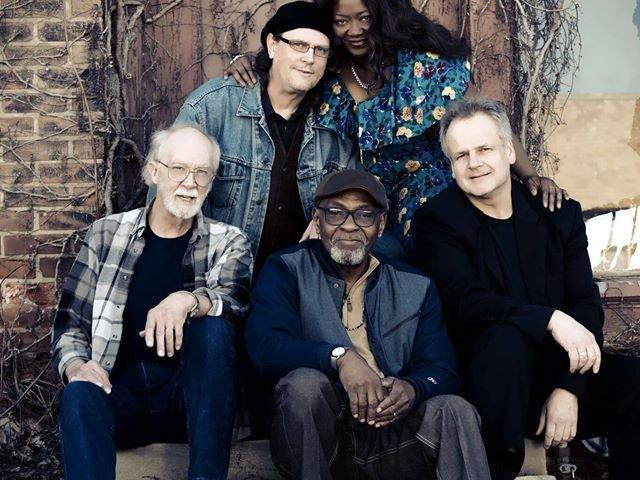 Image for Swampboy Blues Band