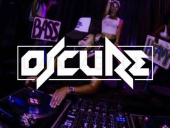 Image for Dj Oscure