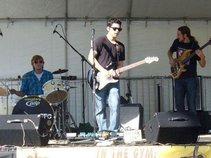Darien Fields Band