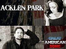 Acklen Park