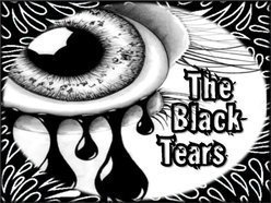Image for The Black Tears