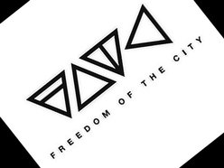 Image for Freedom Of The City