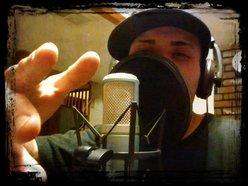 Image for Rap Evangelist Living Proof