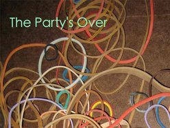 Image for The Party's Over