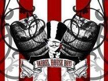 The Barrel House Boys