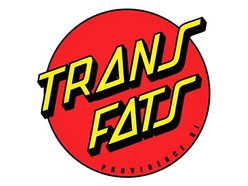 Image for The Trans Fats
