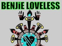 Benjie Loveless