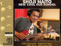 Shoji Naito