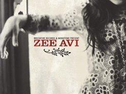 Image for Zee Avi