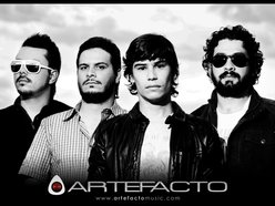 Image for Artefacto