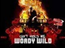 WOADY WILD/ HELL CANT HOLD ME-8FLO-3