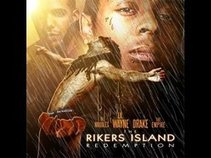 Lil Wayne & Drake - The Rikers Island Redemption - DJ Noodles & The Empire