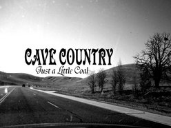 Image for Cave Country