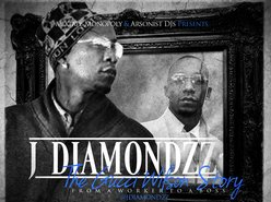 Image for Young J Diamondzz