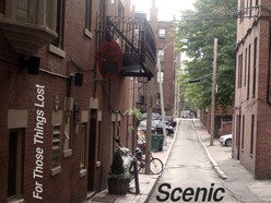 Image for Scenic Route