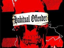 Habitual Offender