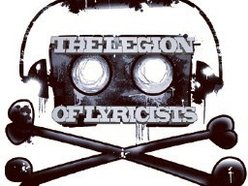 Image for The Legion of Lyricists