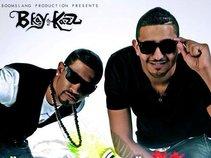 Bkay & Kazz