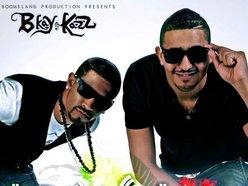 Image for Bkay & Kazz