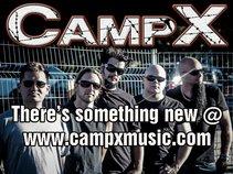 CampX