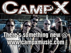 Image for CampX