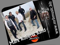 Mark Roberts Band [MRB]