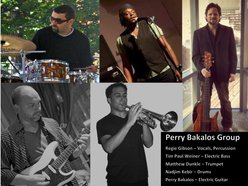 Perry Bakalos Group