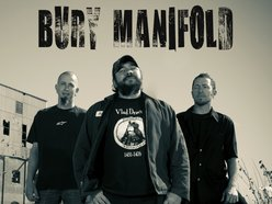 Image for Bury Manifold