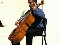 Erik The Rocking Cellist