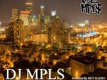 DJ MPLS 612MPLS MIXTAPE (REV RADIO)