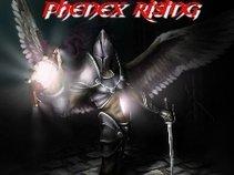 PHENEX RISING