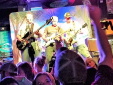 Image for Pirates, Guitars & Beachfront Bars