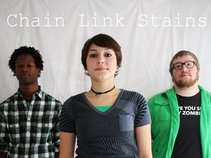 Chain Link Stains